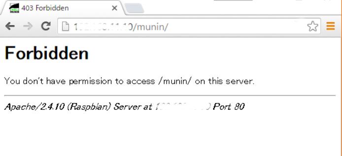 403 forbidden error how to fix